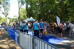 triathlon Veigné 2019 - S